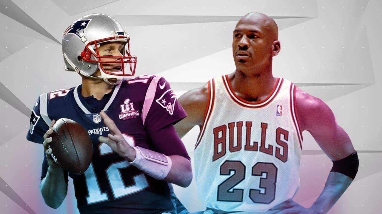 Tom Brady Michael Jordan